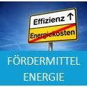 Banner F�rdermittel Energie