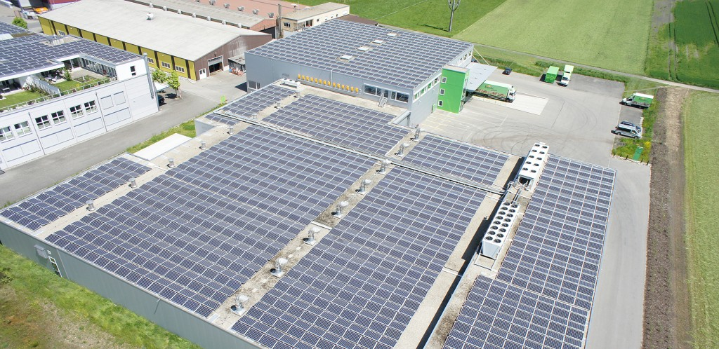 Solar Direktinvestment