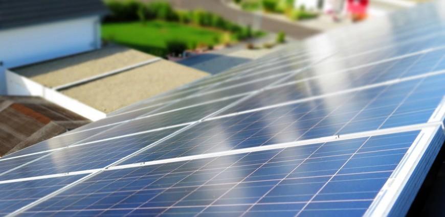 100 % unabhängig vom Energieversorger